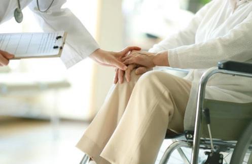 Cerco socio per aprire un centro assistenza anziani.