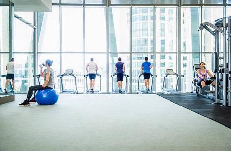 Cerco socio per aprire un centro fitness