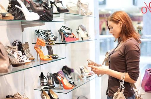 Cerco socio per aprire un negozio di scarpe