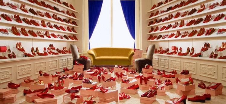Cerco socio per aprire un negozio di calzature