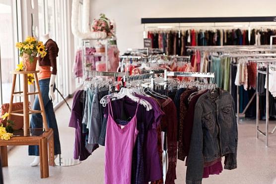 Cerco socio per aprire un negozio di vestiti