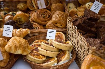 Cerco socio per aprire una bakery