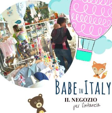 franchising Babe in Italy