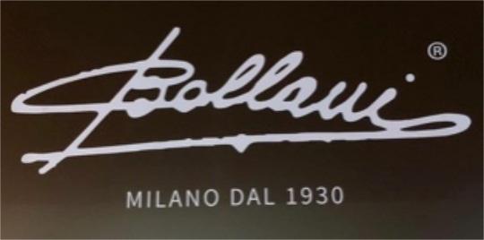 franchising Bollani Milano 1930