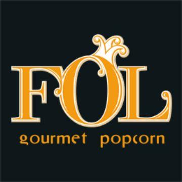 franchising FOL Gourmet Popcorn