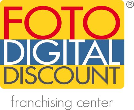 franchising Foto Digital Discount