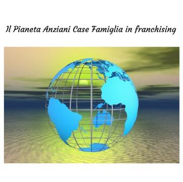 franchising Il Pianeta Anziani®