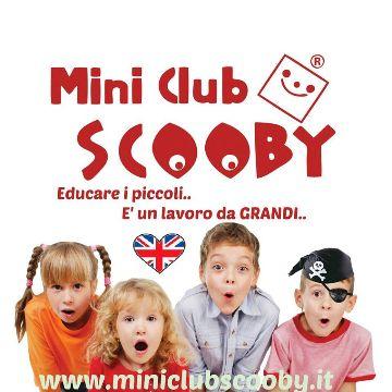 franchising Mini Club Scooby