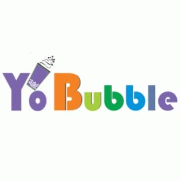 franchising Yo bubble